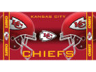 Kansas City Chiefs Mcarthur 2012 Beach Towel-NFL Bed & Bath