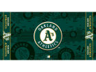 Oakland Athletics 2012 Beach Towel-MLB Bed & Bath