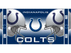 Indianapolis Colts Mcarthur 2012 Beach Towel-NFL Bed & Bath