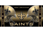 New Orleans Saints Mcarthur 2012 Beach Towel-NFL Bed & Bath