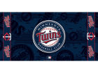 Minnesota Twins Mcarthur 2012 Beach Towel-MLB Bed & Bath