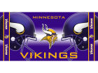 Minnesota Vikings Mcarthur 2012 Beach Towel-NFL Bed & Bath
