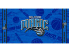 Orlando Magic Mcarthur 2012 Beach Towel-NBA Outdoor & Sporting Goods