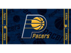 Indiana Pacers Mcarthur 2012 Beach Towel-NBA Outdoor & Sporting Goods