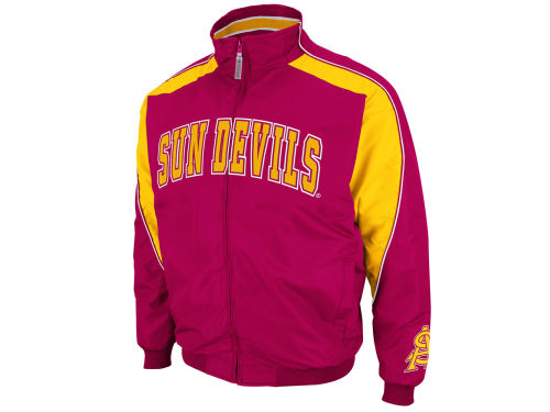 Arizona State Sun Devils Colosseum NCAA Element Full Zip Jacket