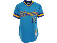 Mitchell and Ness MLB Men's Authentic Jersey Jerseys