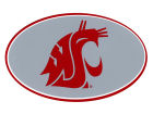 Washington State Cougars 8in Car Magnet Auto Accessories