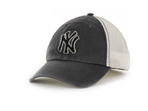 New York Yankees '47 Brand MLB Bizmark Franchise Hats