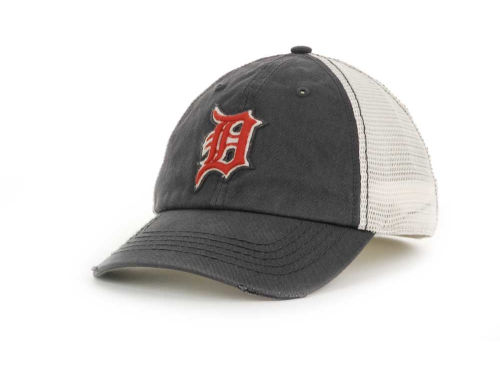 Detroit Tigers '47 Brand MLB Bizmark Franchise Hats