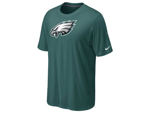 Philadelphia Eagles Nike NFL Legend Authentic Logo T-Shirt