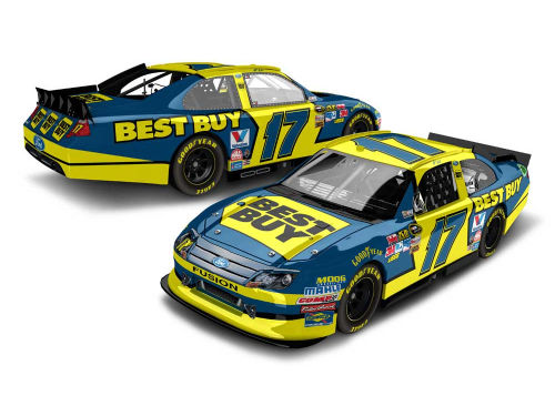Matt Kenseth NASCAR 2012 1:24 TF