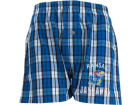 Kansas Jayhawks College Concepts NCAA Historic Boxer Shorts