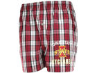 Iowa State Cyclones College Concepts NCAA Historic Boxer Shorts