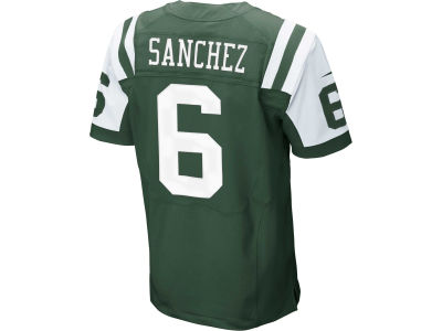 Nike Mark Sanchez NFL Elite Jersey