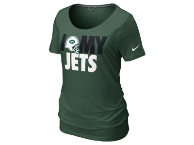 Nike NFL Womens Tri Team Dedication T-Shirt