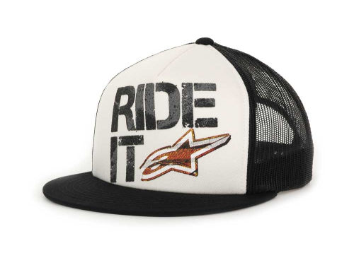 Alpinestars Ride It Trucker Cap Hats