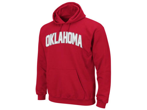 Oklahoma Sooners VF Licensed Sports Group NCAA Gameday Battle Hood