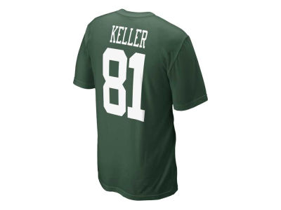 Nike Dustin Keller NFL Name and Number T-shirt