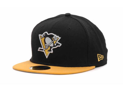 Pittsburgh Penguins NHL BC 2 Tone 59FIFTY Hats
