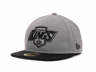 Los Angeles Kings NHL BC 2 Tone 59FIFTY Hats