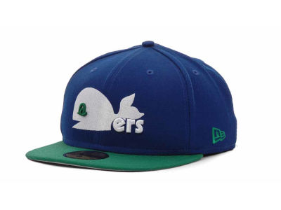 Hartford Whalers NHL BC 2 Tone 59FIFTY Hats