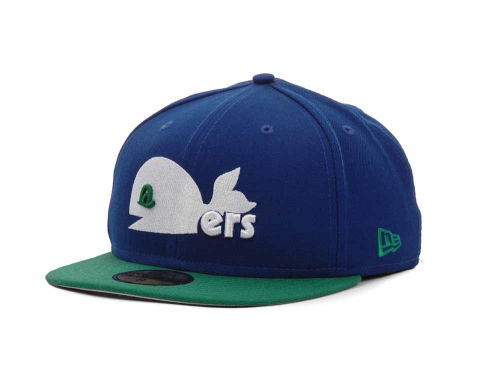 Hartford Whalers New Era NHL BC 2 Tone 59FIFTY Hats