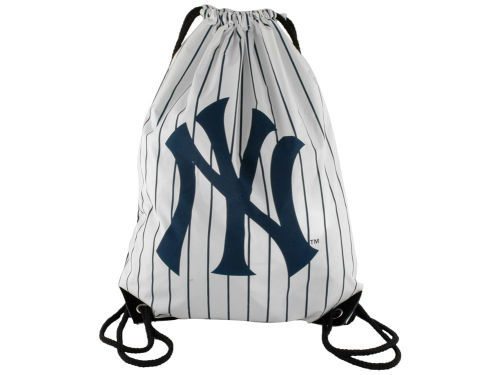 New York Yankees MLB Keeper Backsack