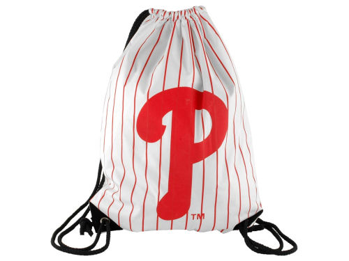 Philadelphia Phillies Concept One MLB Keeper Backsack
