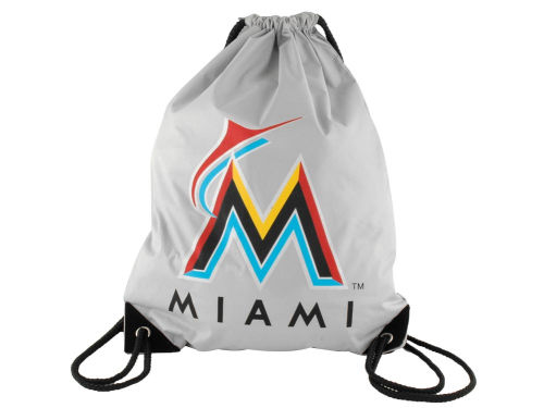 Miami Marlins Concept One MLB Keeper Backsack