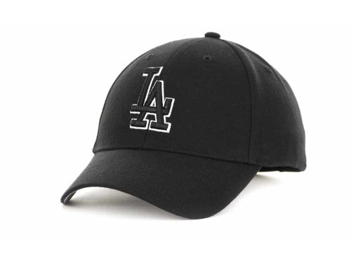 Los Angeles Dodgers '47 Brand MLB MVP Curved Cap Hats