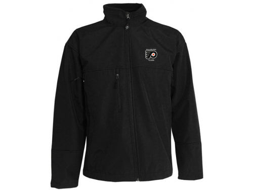 Philadelphia Flyers Antigua NHL Explore Jacket