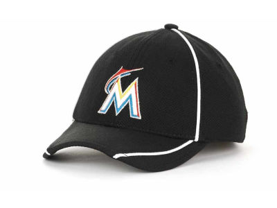 Miami Marlins Youth BP 2010 Hats