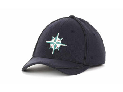 Seattle Mariners Youth BP 2010 Hats