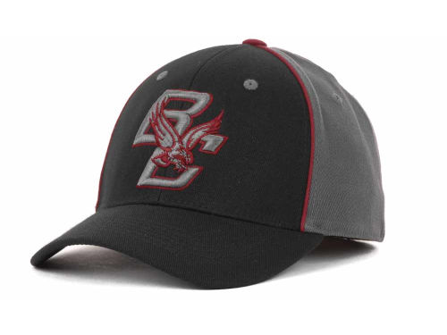 Boston College Eagles Top of the World NCAA Buzzer Beater Cap Hats