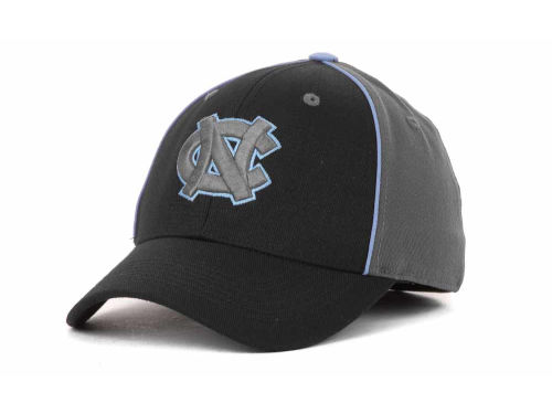 North Carolina Tar Heels Top of the World NCAA Buzzer Beater Cap Hats