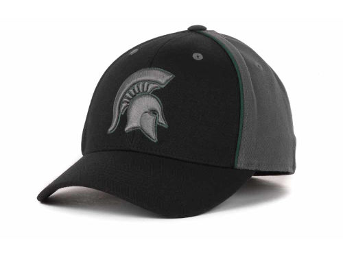 Michigan State Spartans Top of the World NCAA Buzzer Beater Cap Hats