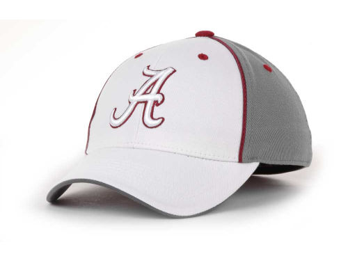 Alabama Crimson Tide Top of the World NCAA Buzzer Beater Cap Hats