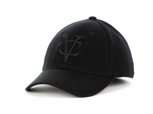 VCU Rams Top of the World NCAA Black Tonal PC Cap Hats