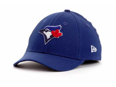 Toronto Blue Jays MLB Single A 39THIRTY Hats
