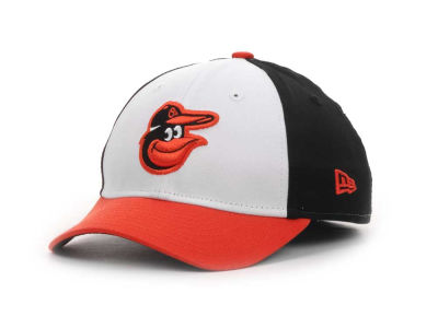 Baltimore Orioles MLB Single A 39THIRTY Hats