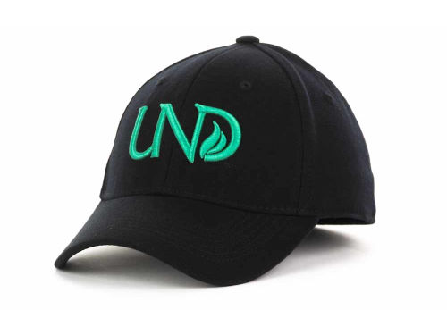 North Dakota Fighting Sioux Top of the World NCAA PC Cap Hats