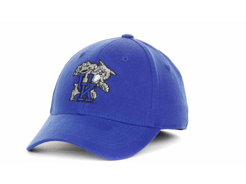 Kentucky Wildcats Top of the World NCAA PC Cap Hats