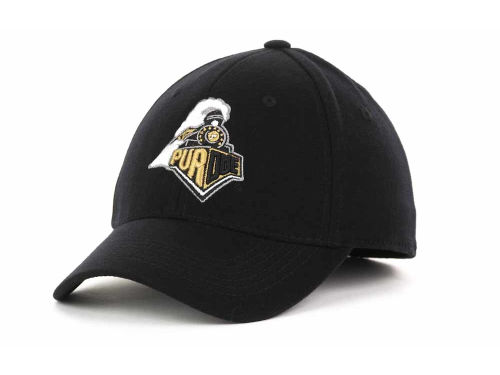 Purdue Boilermakers Top of the World NCAA PC Cap Hats