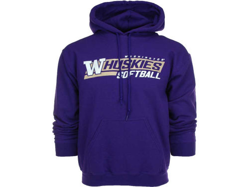 Washington Huskies NCAA GPBG Softball Hoodie