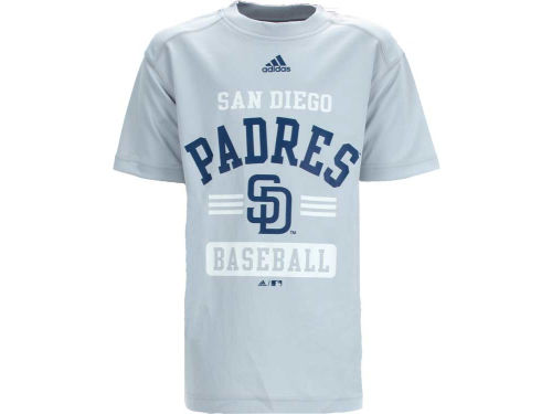 San Diego Padres Outerstuff MLB Youth Home Run T-Shirt