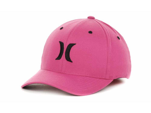 Hurley Color Theory Flex Cap Hats