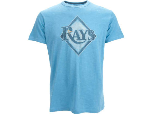 Tampa Bay Rays '47 Brand MLB Scrum T-Shirt