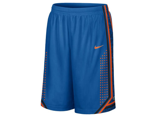 Florida Gators Nike NCAA Basketball Rep Shorts