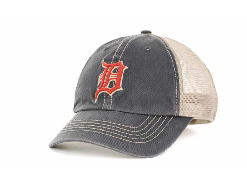 Detroit Tigers '47 Brand MLB Quick Switch Franchise Hats