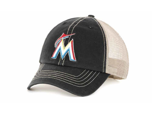 Miami Marlins '47 Brand MLB Quick Switch Franchise Hats